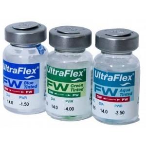 Контактные линзы Ultra Flex