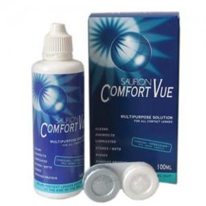 Раствор для линз Comfort Vue